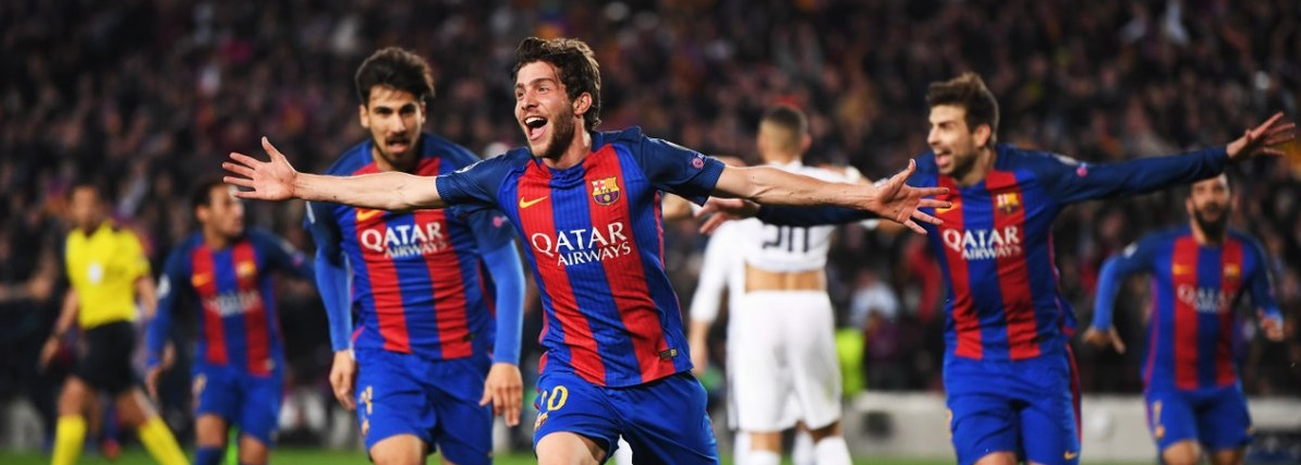 футбол - Барселона
